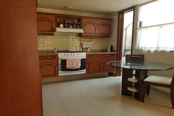Foto de casa en venta en calzada de las águilas 3095, villa verdún, álvaro obregón, df / cdmx, 20441860 No. 07