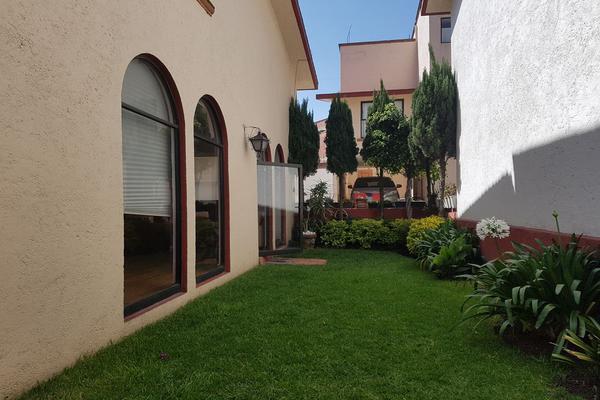 Foto de casa en venta en calzada de las águilas 3095, villa verdún, álvaro obregón, df / cdmx, 20441860 No. 08