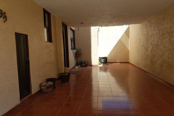 Foto de casa en venta en calzada de las águilas 3095, villa verdún, álvaro obregón, df / cdmx, 20441860 No. 17