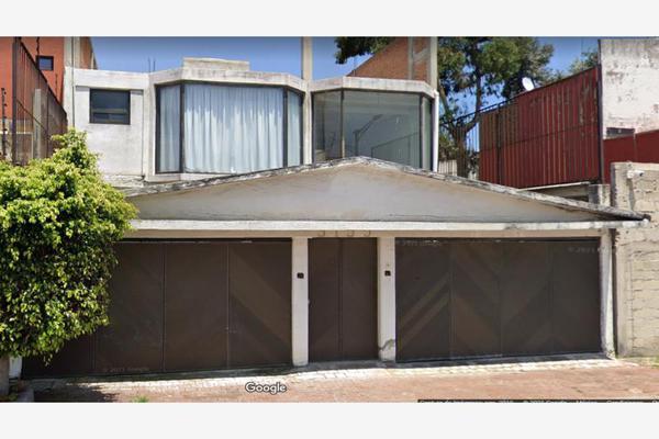 Foto de casa en venta en calzada de las aguilas 3155, villa verdún, álvaro obregón, df / cdmx, 0 No. 02