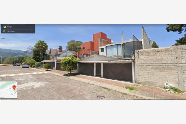 Foto de casa en venta en calzada de las aguilas 3155, villa verdún, álvaro obregón, df / cdmx, 0 No. 03