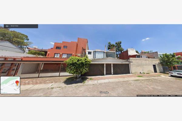 Foto de casa en venta en calzada de las aguilas 3155, villa verdún, álvaro obregón, df / cdmx, 0 No. 04