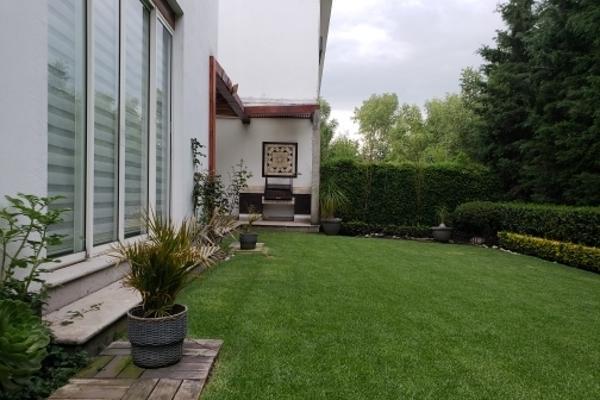 Foto de casa en venta en calzada de las aguilas , lomas axomiatla, álvaro obregón, distrito federal, 5695451 No. 01