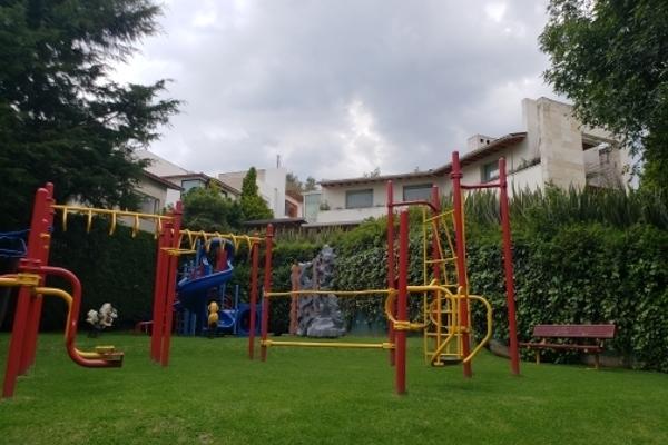 Foto de casa en venta en calzada de las aguilas , lomas axomiatla, álvaro obregón, distrito federal, 5695451 No. 02