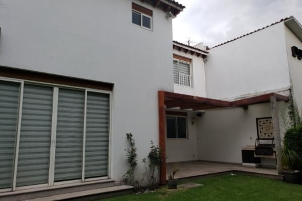 Foto de casa en venta en calzada de las aguilas , lomas axomiatla, álvaro obregón, distrito federal, 5695451 No. 03