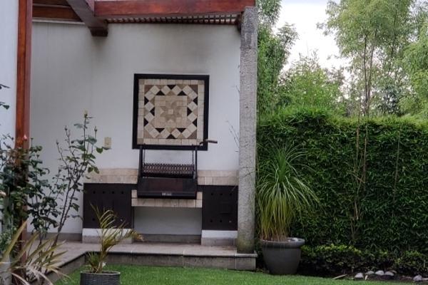 Foto de casa en venta en calzada de las aguilas , lomas axomiatla, álvaro obregón, distrito federal, 5695451 No. 04