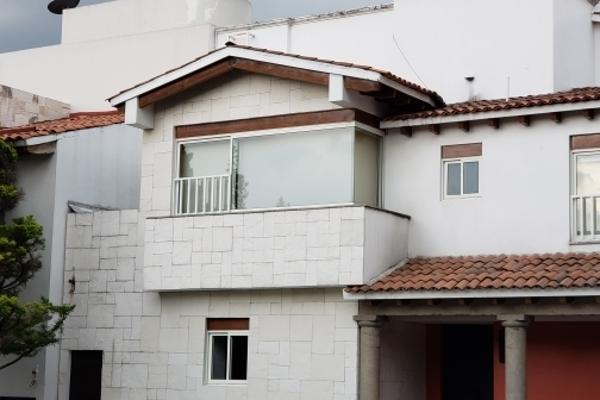 Foto de casa en venta en calzada de las aguilas , lomas axomiatla, álvaro obregón, distrito federal, 5695451 No. 05