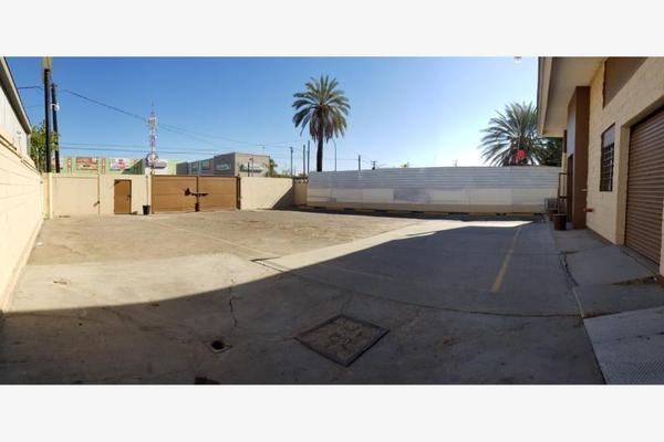 Foto de bodega en renta en calzada de las americas 110, cuauhtémoc sur, mexicali, baja california, 8137349 No. 12