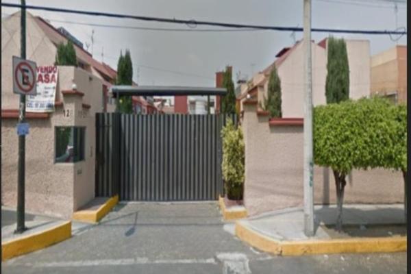 Foto de casa en venta en calzada de las bombas , ex-hacienda coapa, coyoacán, df / cdmx, 8292327 No. 01