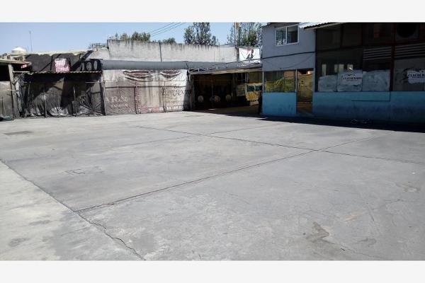 Foto de terreno habitacional en renta en calzada de las bombas 100, el parque de coyoacán, coyoacán, distrito federal, 5686242 No. 02