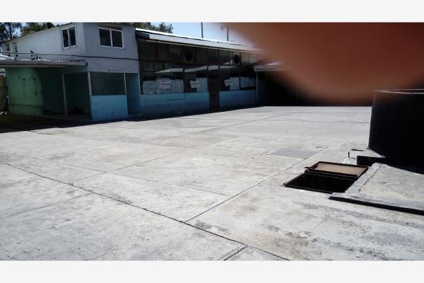 Foto de terreno habitacional en renta en calzada de las bombas 100, el parque de coyoacán, coyoacán, distrito federal, 5686242 No. 05