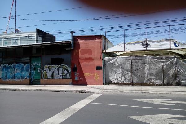 Foto de terreno habitacional en renta en calzada de las bombas 100, el parque de coyoacán, coyoacán, distrito federal, 5686242 No. 06