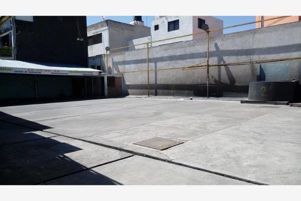 Foto de terreno habitacional en renta en calzada de las bombas 100, el parque de coyoacán, coyoacán, distrito federal, 5686242 No. 07
