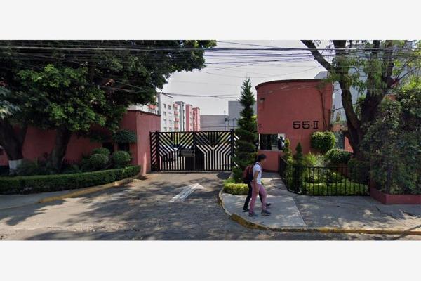 Foto de departamento en venta en calzada de las brujas 55, ex hacienda coapa, tlalpan, df / cdmx, 12277944 No. 02