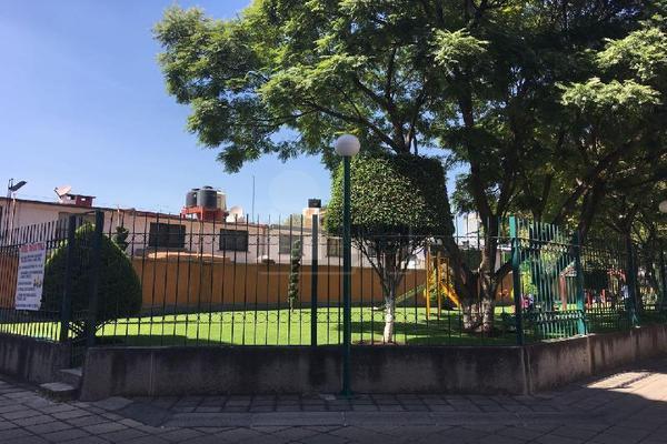 Foto de departamento en renta en calzada de las brujas , ex hacienda coapa, tlalpan, df / cdmx, 0 No. 17