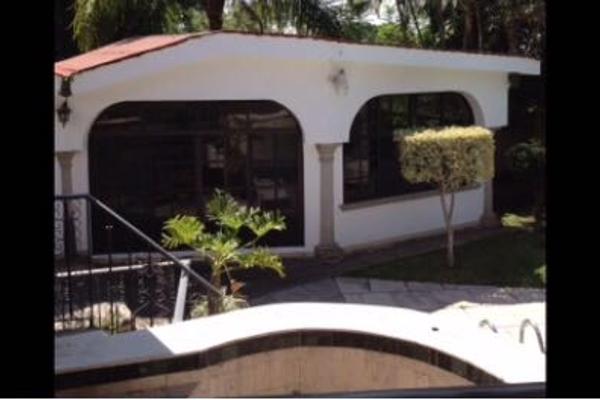 Foto de casa en venta en calzada de las cañadas, , san gaspar, jiutepec, morelos, 5288715 No. 02
