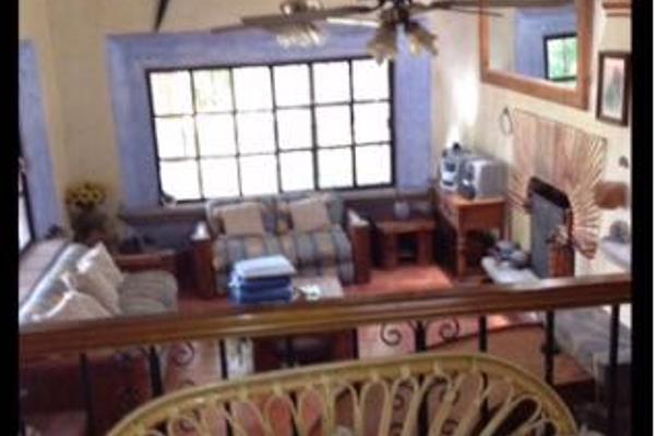 Foto de casa en venta en calzada de las cañadas, , san gaspar, jiutepec, morelos, 5288715 No. 03