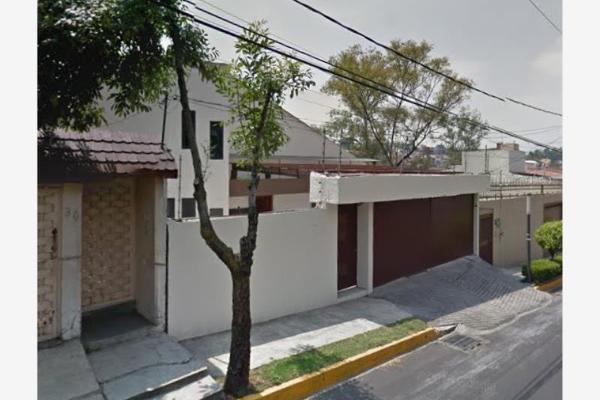 Foto de casa en venta en calzada de las carretas 0, colina del sur, álvaro obregón, df / cdmx, 8898262 No. 02