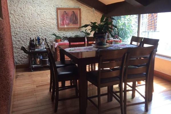 Foto de casa en venta en calzada de las carretas, colonia colinas de sur , colina del sur, álvaro obregón, distrito federal, 2727803 No. 03