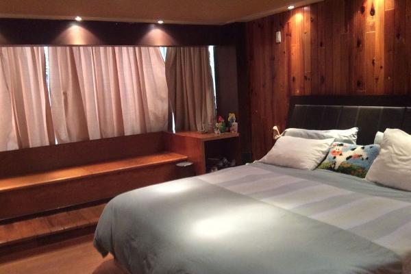 Foto de casa en venta en calzada de las carretas, colonia colinas de sur , colina del sur, álvaro obregón, distrito federal, 2727803 No. 06