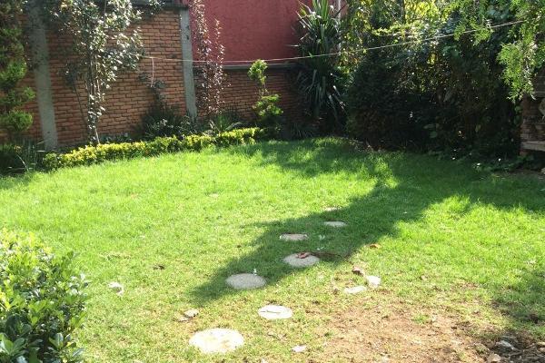 Foto de casa en venta en calzada de las carretas, colonia colinas de sur , colina del sur, álvaro obregón, distrito federal, 2727803 No. 07