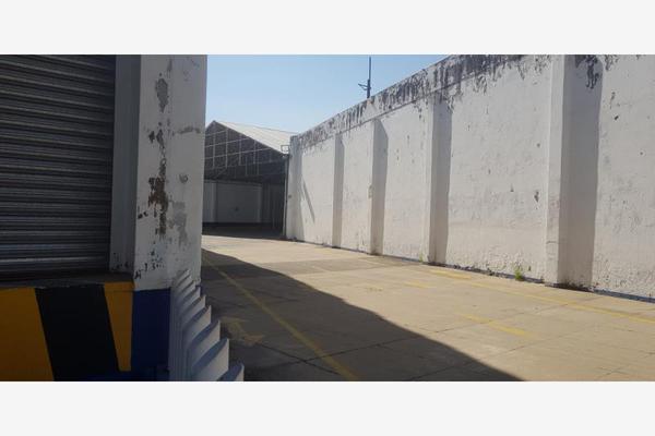 Foto de bodega en renta en calzada de las palmas 90 90, la aurora, guadalajara, jalisco, 9933141 No. 04