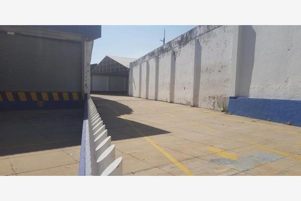 Foto de bodega en renta en calzada de las palmas 90 90, la aurora, guadalajara, jalisco, 9933141 No. 23