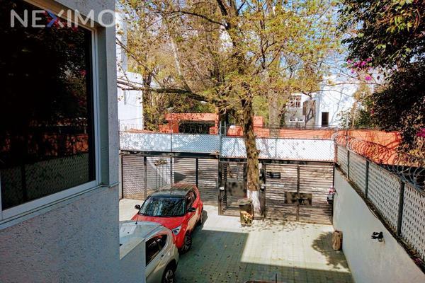 Foto de departamento en venta en calzada de los ailes 109, calacoaya residencial, atizapán de zaragoza, méxico, 20641063 No. 01