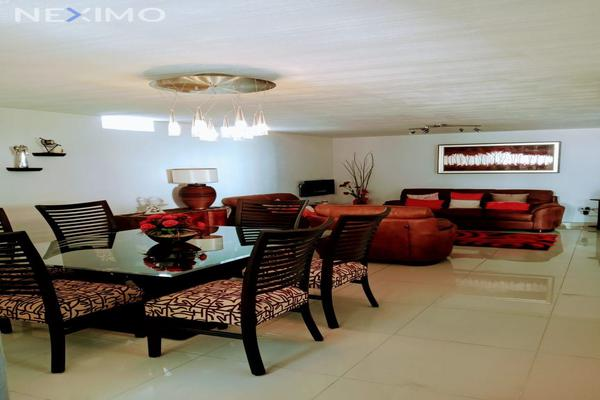 Foto de departamento en venta en calzada de los ailes 109, calacoaya residencial, atizapán de zaragoza, méxico, 20641063 No. 02