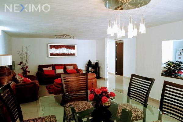 Foto de departamento en venta en calzada de los ailes 109, calacoaya residencial, atizapán de zaragoza, méxico, 20641063 No. 03