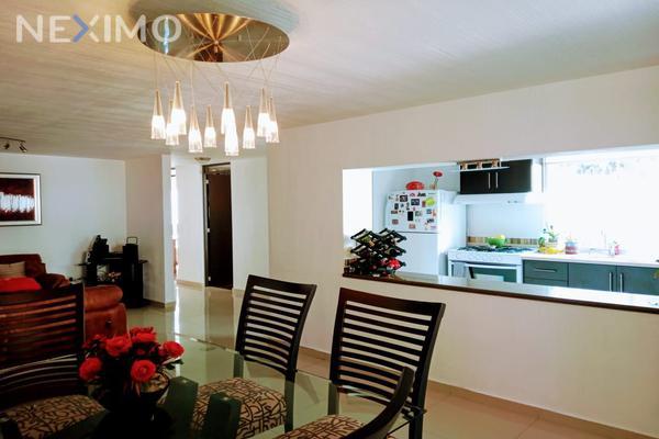 Foto de departamento en venta en calzada de los ailes 109, calacoaya residencial, atizapán de zaragoza, méxico, 20641063 No. 04