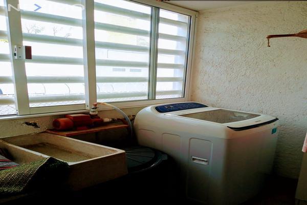 Foto de departamento en venta en calzada de los ailes 109, calacoaya residencial, atizapán de zaragoza, méxico, 20641063 No. 09