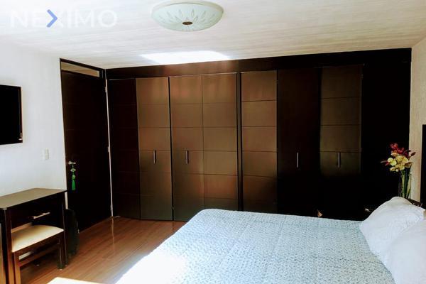 Foto de departamento en venta en calzada de los ailes 109, calacoaya residencial, atizapán de zaragoza, méxico, 20641063 No. 11