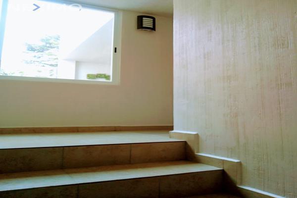Foto de departamento en venta en calzada de los ailes 109, calacoaya residencial, atizapán de zaragoza, méxico, 20641063 No. 12
