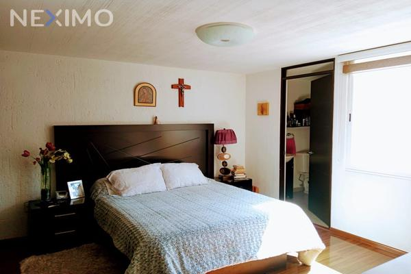 Foto de departamento en venta en calzada de los ailes 109, calacoaya residencial, atizapán de zaragoza, méxico, 20641063 No. 14