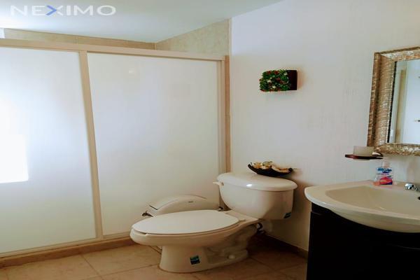 Foto de departamento en venta en calzada de los ailes 109, calacoaya residencial, atizapán de zaragoza, méxico, 20641063 No. 15