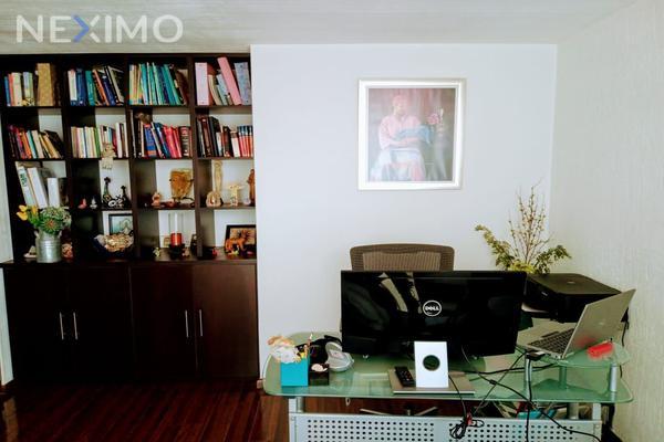 Foto de departamento en venta en calzada de los ailes 109, calacoaya residencial, atizapán de zaragoza, méxico, 20641063 No. 16