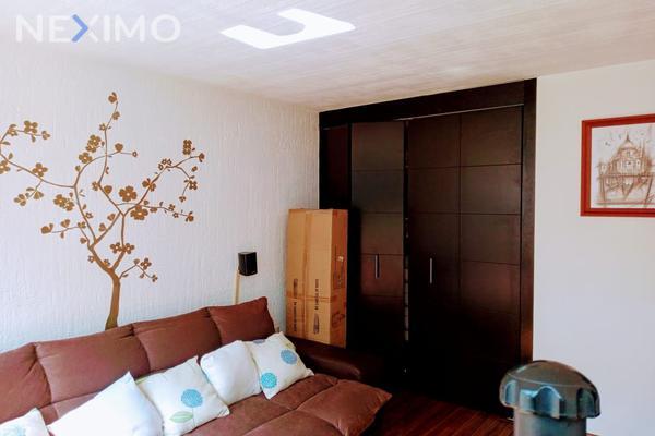 Foto de departamento en venta en calzada de los ailes 109, calacoaya residencial, atizapán de zaragoza, méxico, 20641063 No. 17