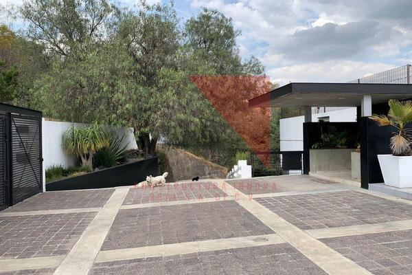 Foto de casa en venta en calzada de los caballos , la estadía, atizapán de zaragoza, méxico, 19312470 No. 04