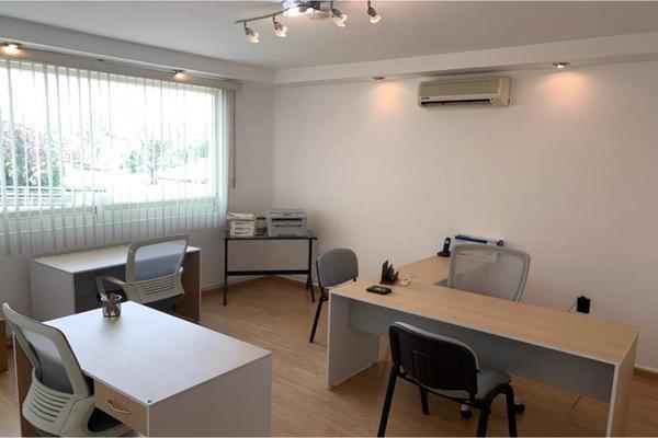 Foto de oficina en renta en calzada de los heroes 110, la martinica, león, guanajuato, 0 No. 01