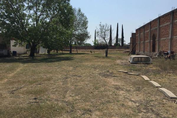 Foto de terreno habitacional en venta en calzada de los pinos , jardines de la calera, tlajomulco de zúñiga, jalisco, 5311675 No. 05
