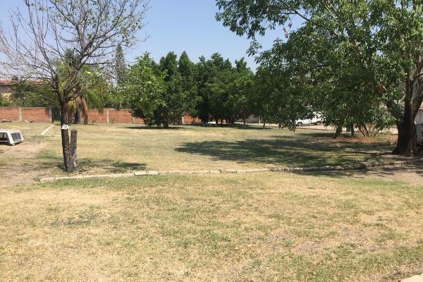 Foto de terreno habitacional en venta en calzada de los pinos , jardines de la calera, tlajomulco de zúñiga, jalisco, 5311675 No. 11