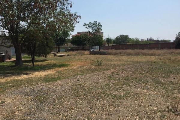 Foto de terreno habitacional en venta en calzada de los pinos , jardines de la calera, tlajomulco de zúñiga, jalisco, 5311675 No. 13