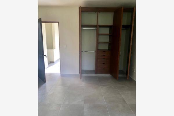 Foto de casa en venta en calzada de los reyes xxx, cuernavaca centro, cuernavaca, morelos, 9117943 No. 20