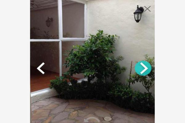Foto de casa en renta en calzada de los tenorios 12, granjas coapa, tlalpan, df / cdmx, 0 No. 04