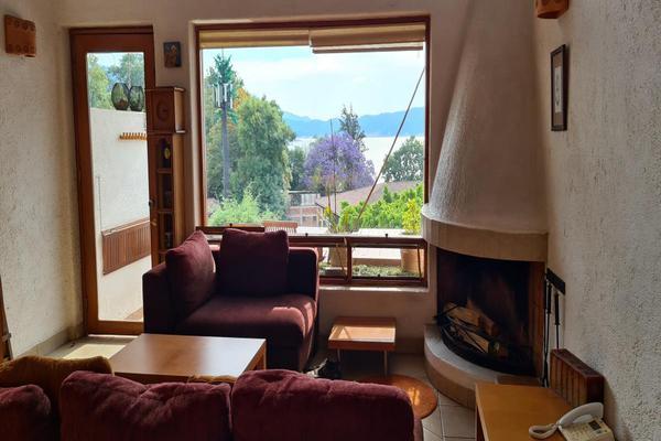 Foto de casa en condominio en venta en calzada de santa maría , valle de bravo, valle de bravo, méxico, 20055450 No. 03
