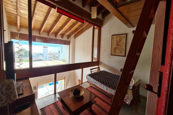 Foto de casa en condominio en venta en calzada de santa maría , valle de bravo, valle de bravo, méxico, 20055450 No. 04