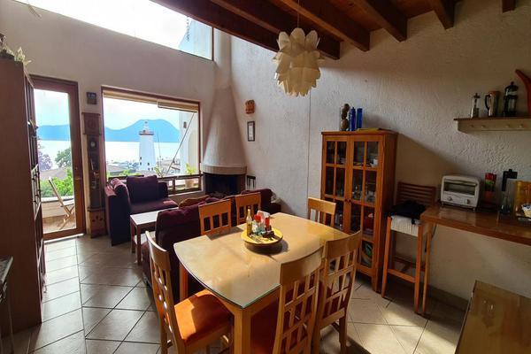 Foto de casa en condominio en venta en calzada de santa maría , valle de bravo, valle de bravo, méxico, 20055450 No. 05
