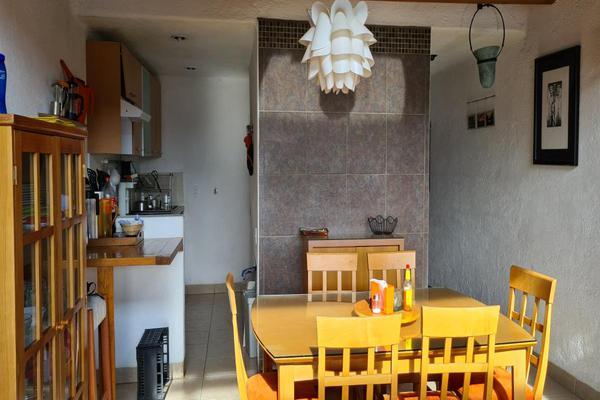Foto de casa en condominio en venta en calzada de santa maría , valle de bravo, valle de bravo, méxico, 20055450 No. 06