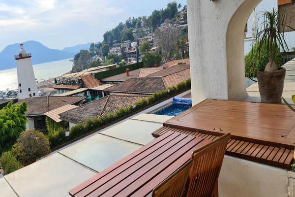 Foto de casa en condominio en venta en calzada de santa maría , valle de bravo, valle de bravo, méxico, 20055450 No. 08